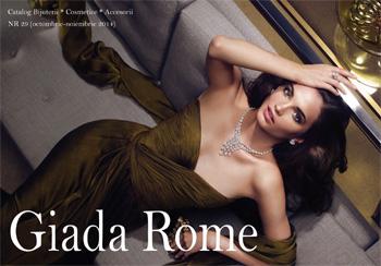 catalogul 29 Giada Rome